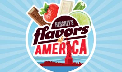 HERSHEY S Flavors Sweepstakes1