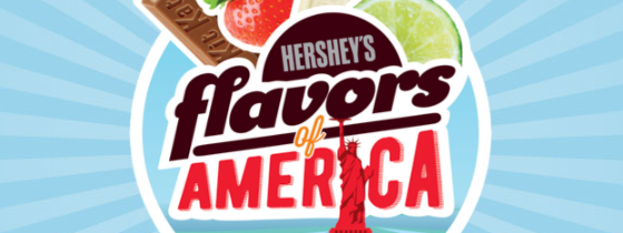 HERSHEY S Flavors Sweepstakes1