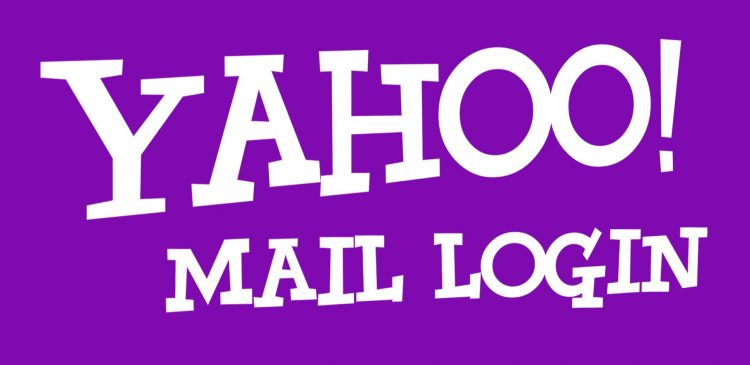 yahoo mail login