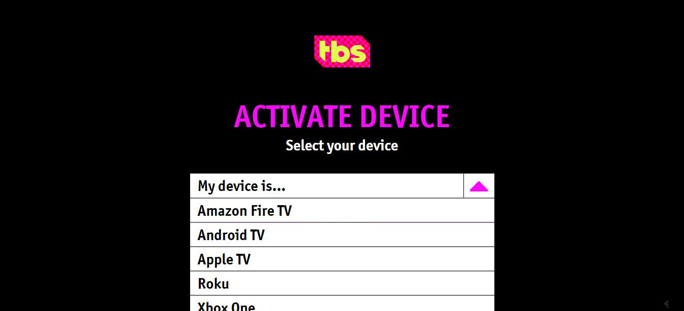 TBS com