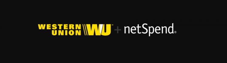 Western Union NetSpend