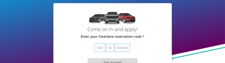 Online Auto Loans Refinancing Clearlane