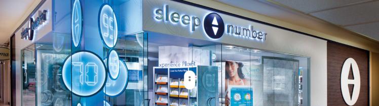 LA Sleep Number Jobs.