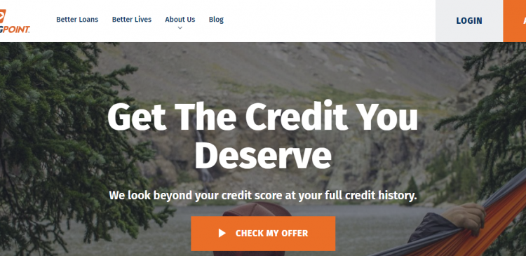 Personal Loans for Fair Credit Customers LendingPoint