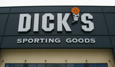 dicks sporting goods store