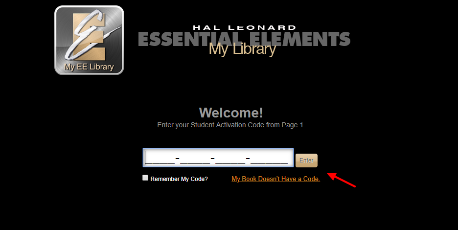 Essential Elements Library