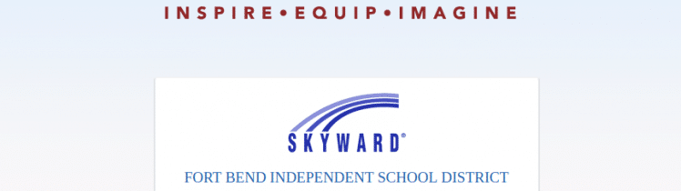 Fbisd Login Skyward logo