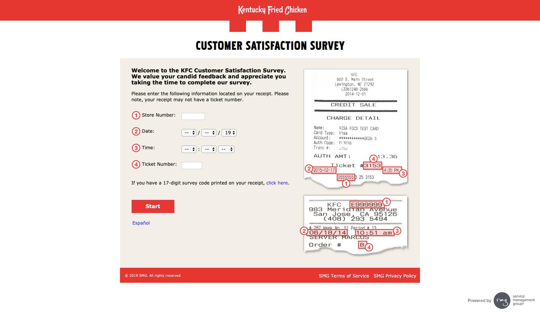 KFC-Customer-Survey