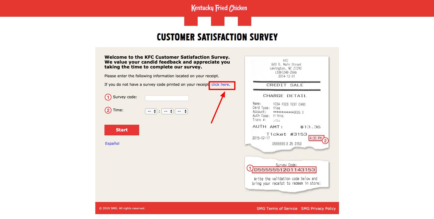 KFC-Satisfaction-Survey