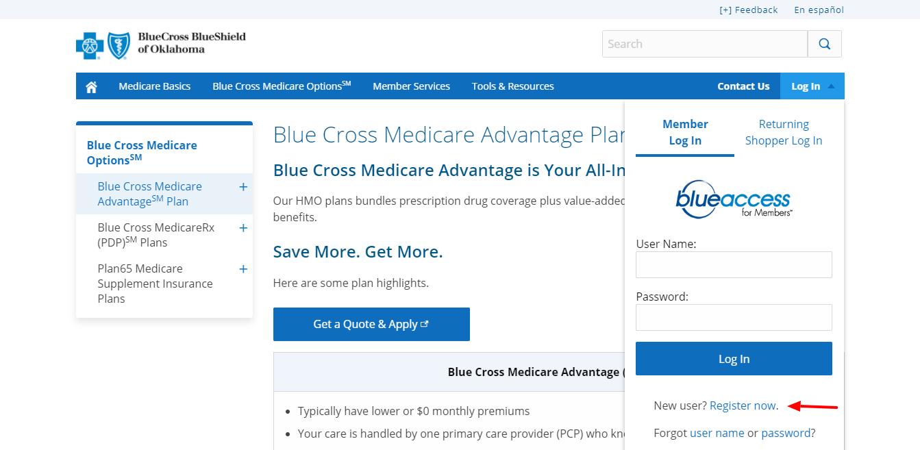 Medicare-AdvantageSM-Plan-Register