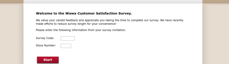 Wawa-Customer-Satisfaction-Survey