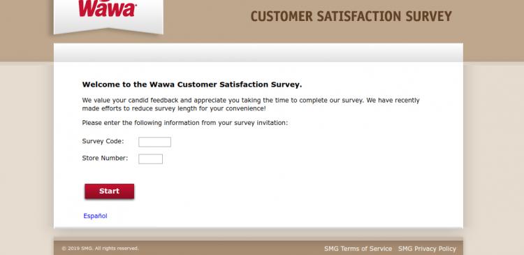 Wawa-Customer-Satisfaction-Survey