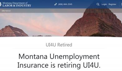UI4U Logo