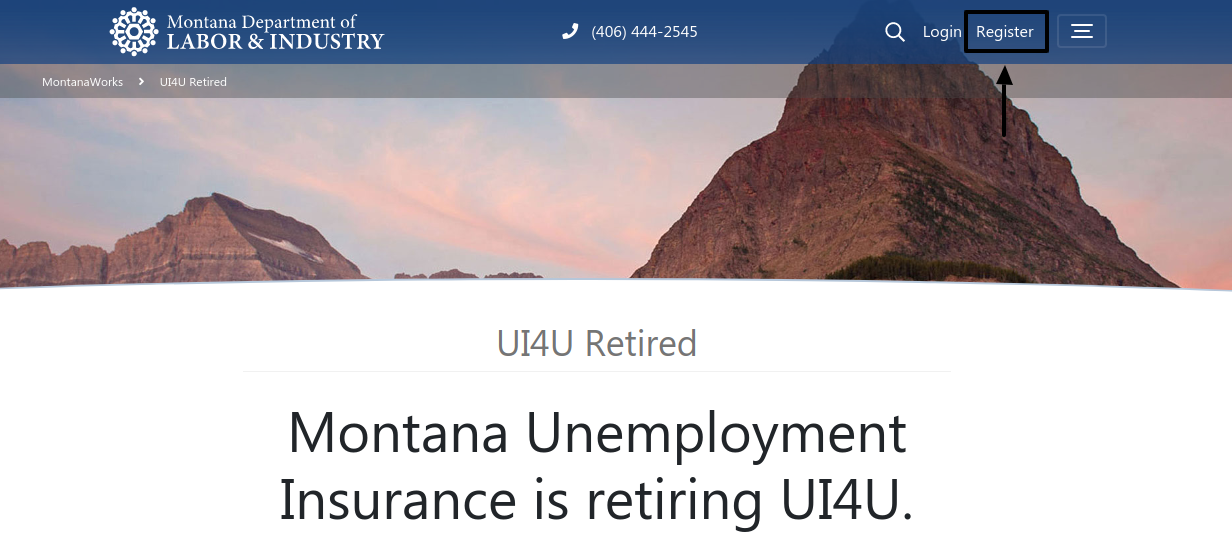 UI4U Register