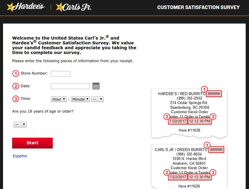 United States Customer Satisfaction Survey