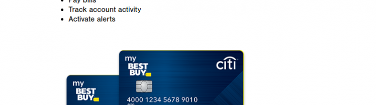 Best Buy Credit Card Logo