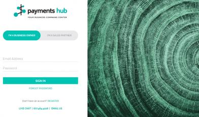 Payments Hub Logo