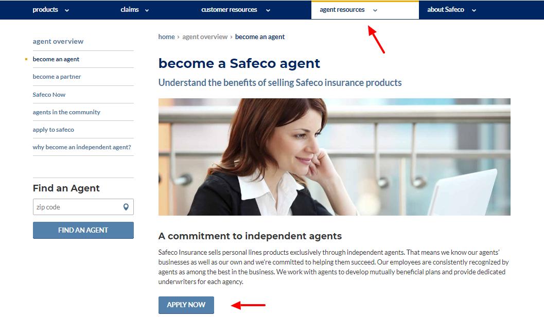 Safeco Insurance Apply