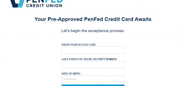 PenFed Power Cash Rewards Card Logo