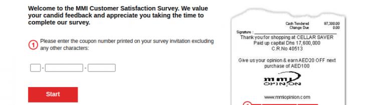 MMI Survey
