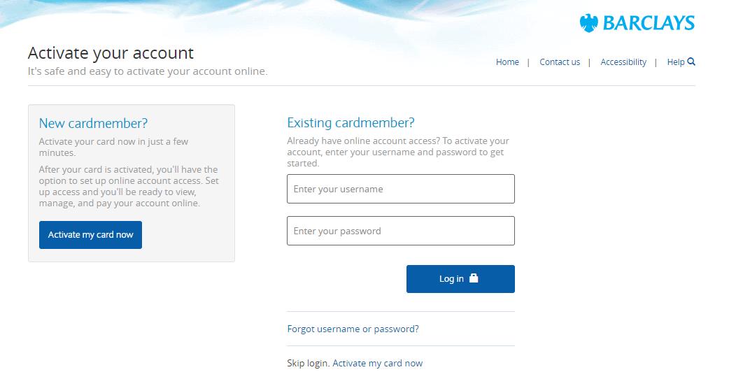 JetBlue MasterCard Activate