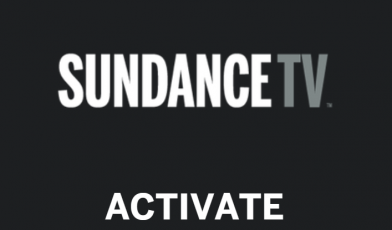 sundance tv activate logo