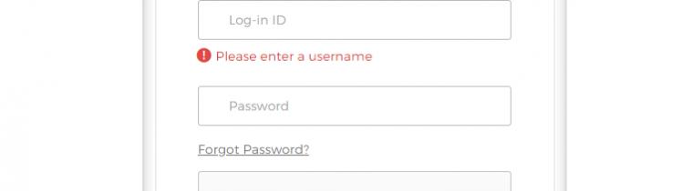 chick fil a employee login