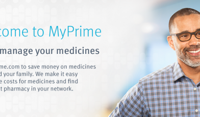 MyPrime Logo