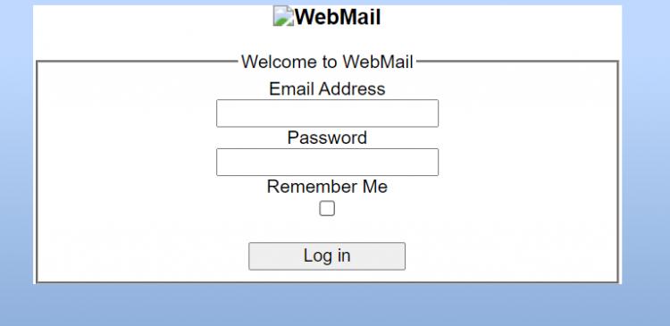 ctc webmail