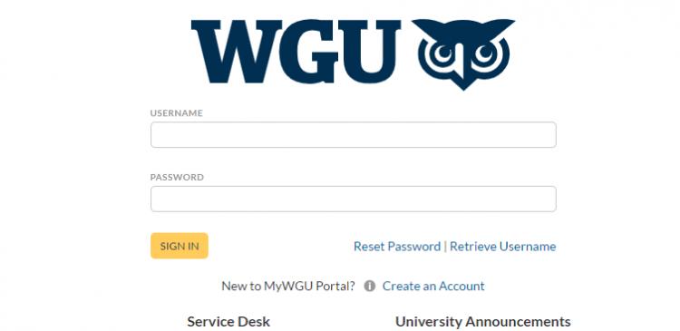 wgu student